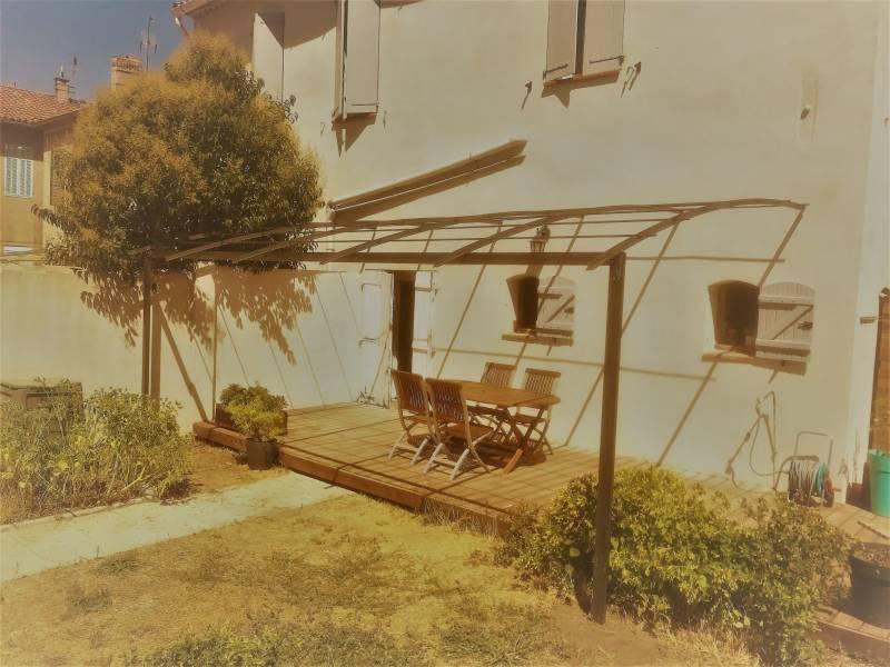 Creation De Pergola En Fer Forge Sur Mesure Pour Plantes Grimpantes A Marseille Paca Freestyle Forge